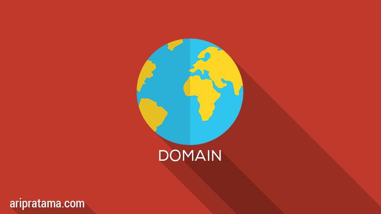 Free Domain Domain Gratis Selamanya