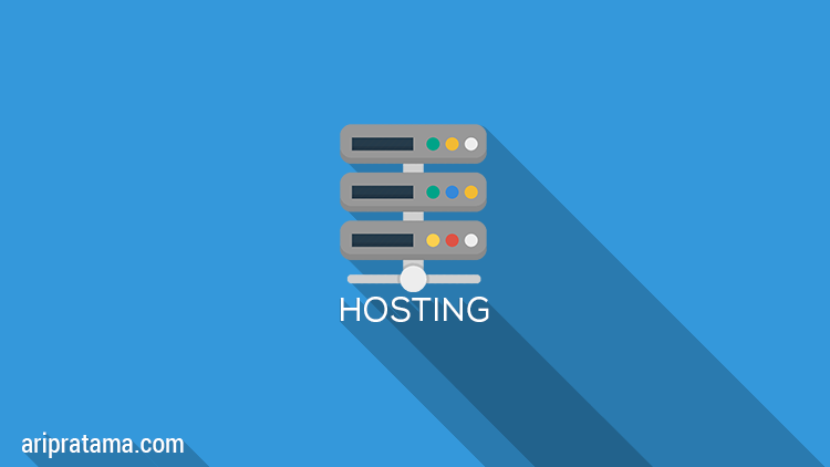 Pengertian web hosting , webhosting dan hosting panel