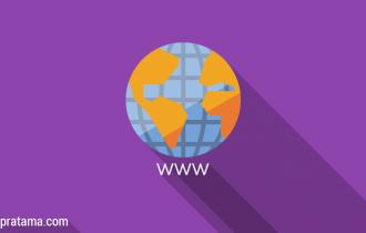 Pengertian Domain dan Kegunaannya