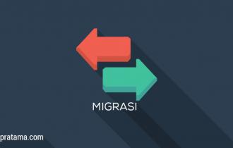 Tutorial Migrasi atau Pindah Hosting Semua Platform