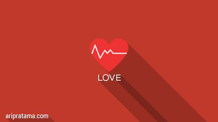 14 Kata kata cinta dan kata kata romantis untuk sang kekasih