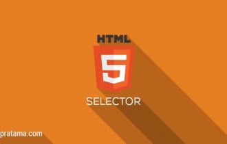 Perbedaan Selector ID dan Class pada HTML dan CSS