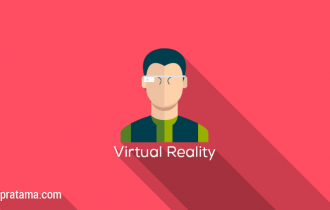 Apa itu Virtual Reality