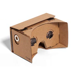 google cardboard Apa itu Virtual Reality google cardboard