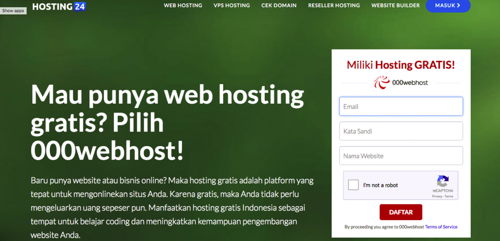 [object object] Hosting premium di Hosting24 Screen Shot 2018 05 08 at 23